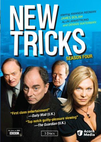 New Tricks: Series Four