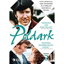 Poldark: Series 2