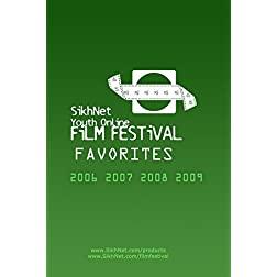 SikhNet Youth Online Film Festival Favorites (2006-2009)