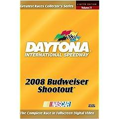 2008 Bud Shootout