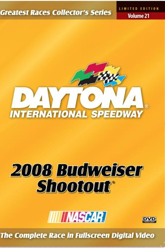 2008 Bud Shootout