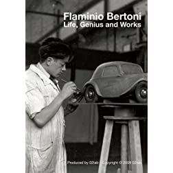 Flaminio Bertoni. Life, Genius and Works
