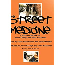 Street Medicine
