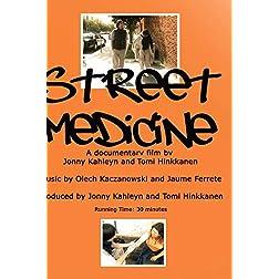 Street Medicine