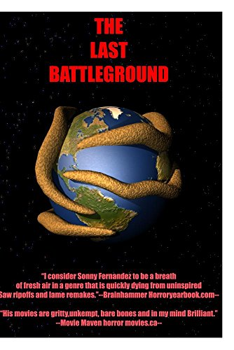 The Last Battleground (2 Disc Special Edition)