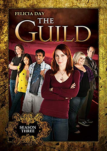 The Guild: Season 3