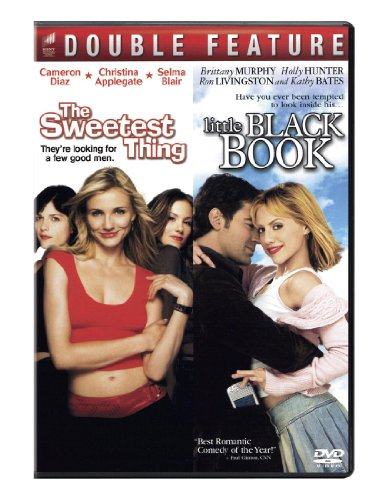 The Sweetest Thing / Little Black Book (2pc)