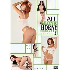 ALL ALONE HORNY ROOOMMATES 2