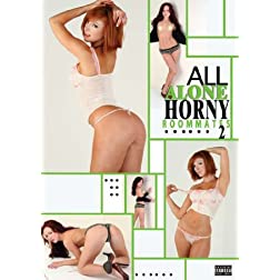 ALL ALONE HORNY ROOOMMATES 2