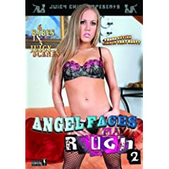 ANGEL FACES PLAY ROUGH 2