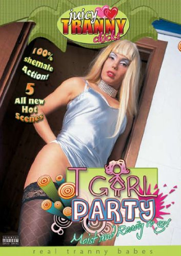 TGIRL PARTY