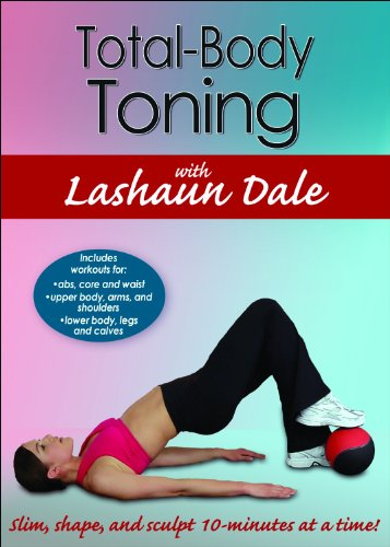 Total-Body Toning with Lashaun Dale