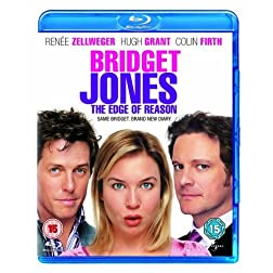 Bridget Jones the Edge of Reason [Blu-ray]
