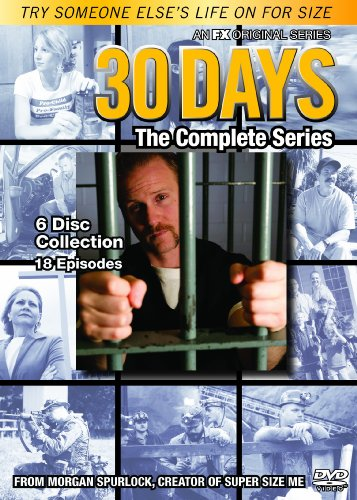 30 Days: The Complete Series (6pc) (Ws)
