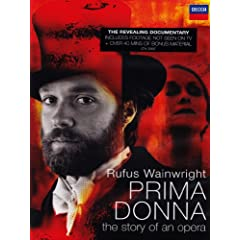 Prima Donna the Story of an Opera