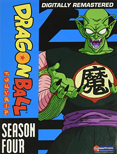 Dragon Ball: Season Four