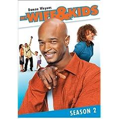 My Wife & Kids: Season Two