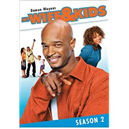My Wife & Kids: Season Two