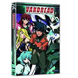 Vandread: The Ultimate Collection