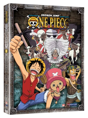 One Piece: Season Two, Seventh Voyage