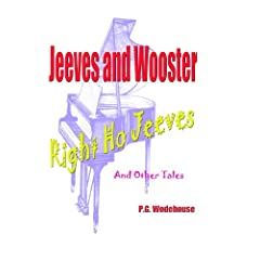 Jeeves and Wooster: Right Ho Jeeves