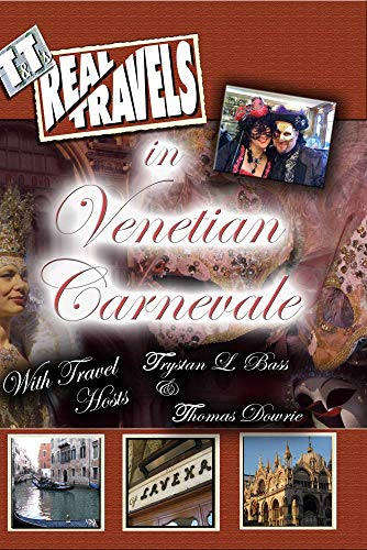 T&T's Real Travels in Venetian Carnevale (PAL)