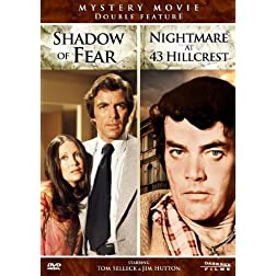 Shadow of Fear & Nightmare at 43 Hillcrest