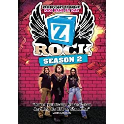 Z-Rock: Season 2