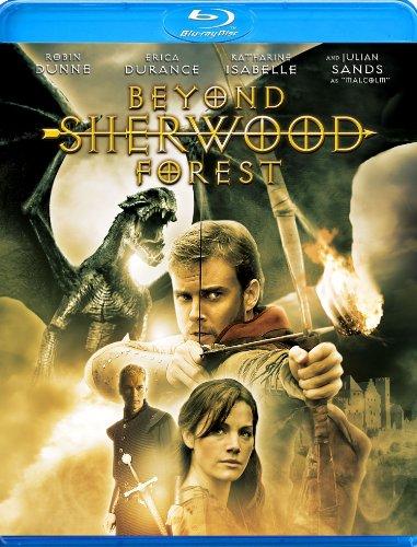 Beyond Sherwood Forest [Blu-ray]