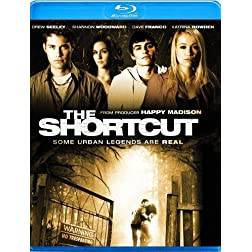 The Shortcut [Blu-ray]
