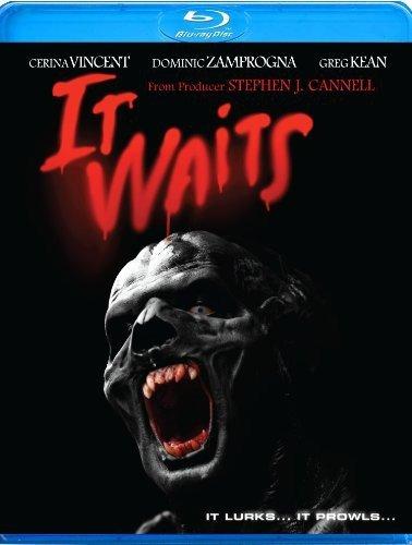 It Waits [Blu-ray]