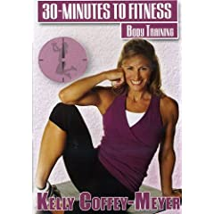 30 Minutes To Fitness: Body Training With Kelly Coffey
