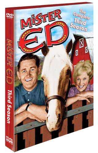 Mister Ed: The Complete Third Season