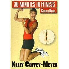 30 Minutes To Fitness: Cardio Blast With Kelly Coffey