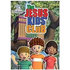 The Jesus Kids' Club