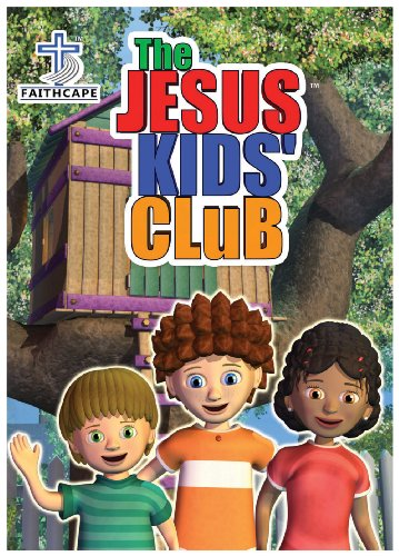 The Jesus Kids' Club