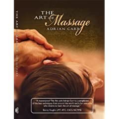 The Art of Massage with Adrian Carr