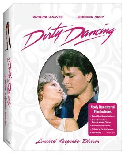 Dirty Dancing: Limited Keepsake Edition