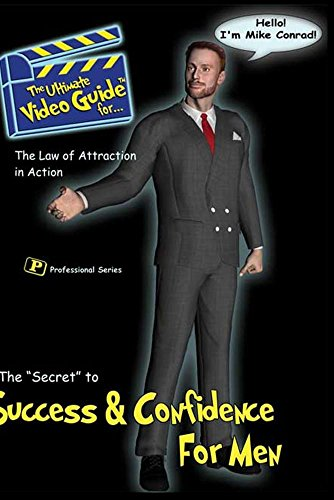 Success & Confidence For Men