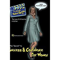 Success & Confidence For Women
