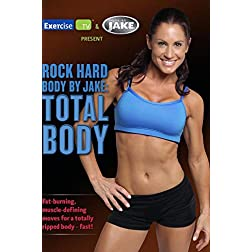 Body By Jake Series