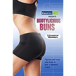 Bootylicious Buns