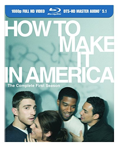 How to Make It in America: The Complete First Season [Blu-ray]