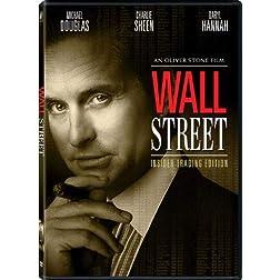 Wall Street (Insider Trading Edition)