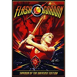Flash Gordon (1980) (Ws Spec Sub Ac3 Dol Amar)