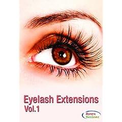 Eyelash Extensions Vol. 1