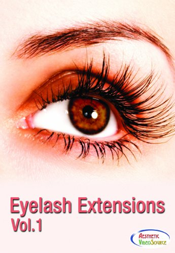 Eyelash Extensions Vol. 1