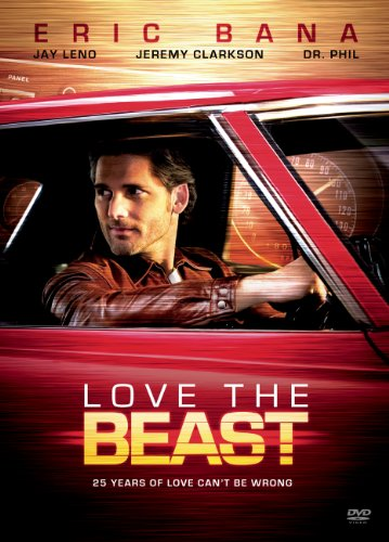 Love The Beast (USA- Two Disc Special Edition)