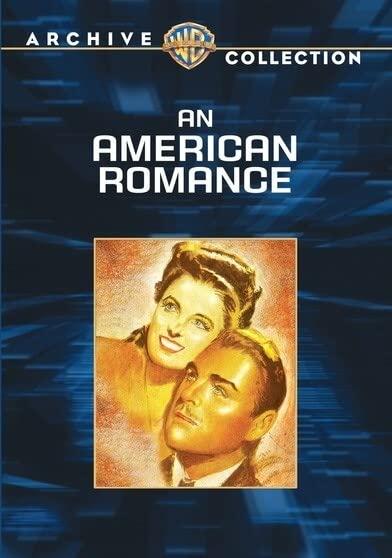 An American Romance