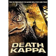 Death Kappa (Ws Dub)